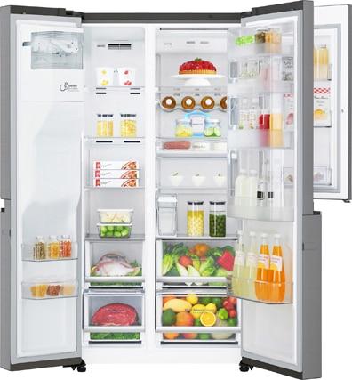 Amerikanerkøleskabet er blevet meget populært herhjemme