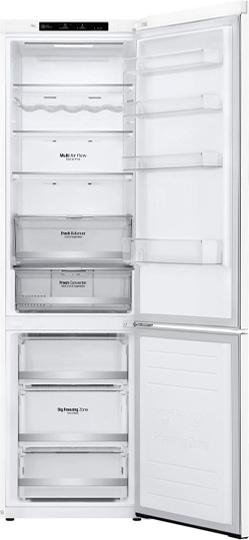 Det frostfrie køleskab bliver mere og mere almindeligt