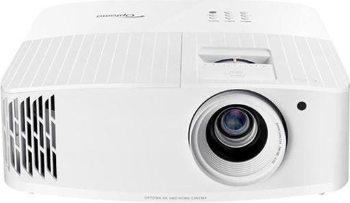 Optoma UHD38 er den mest budgetvenlige 4K projektor