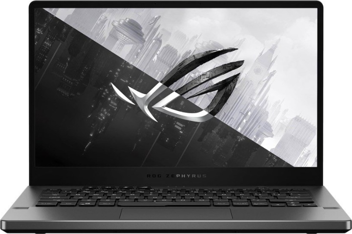 """ASUS ROG Zephyrus G14 er den bedste 14"""" gaming laptop på markedet"""