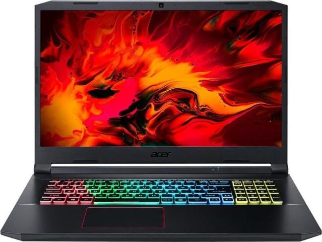 Acer Nitro 5 er den bedste gaming laptop til under 10.000 kr.