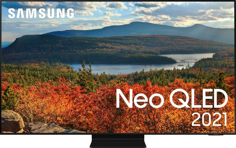 Samsung QN90A er det bedste QLED tv